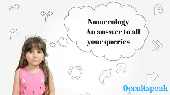 Numerology - An answer to all your queries & Quick Tips For Numerology by Name