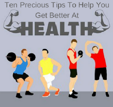 10 Precious Tips To Help You Get Better At Health -Kayakalpa Therapy