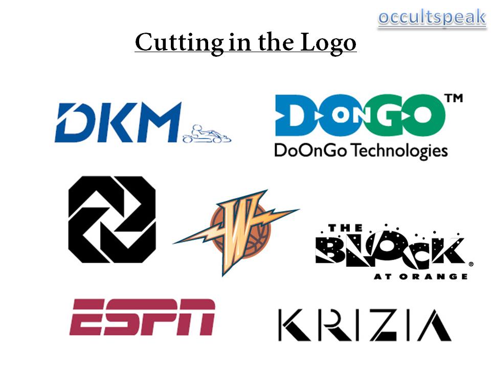 Cutting in Logo - Logo Maker