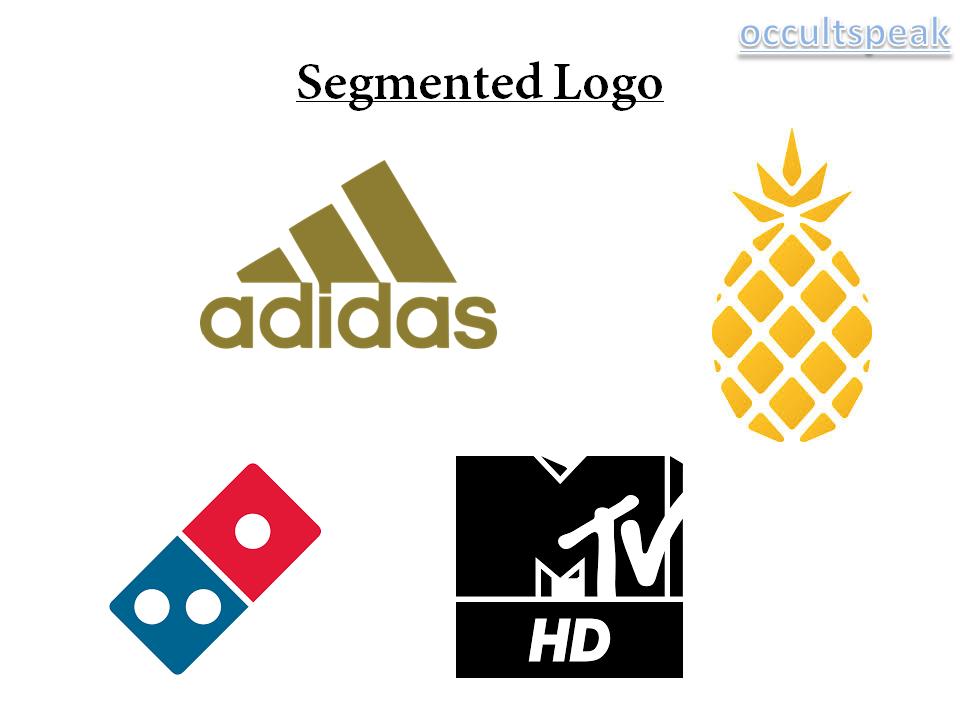 Segmented Logo - Logo Maker