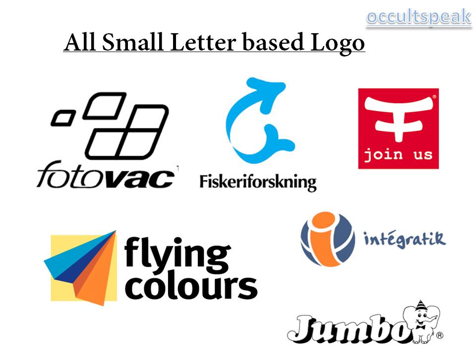 Small Letter Logo - Logo Maker