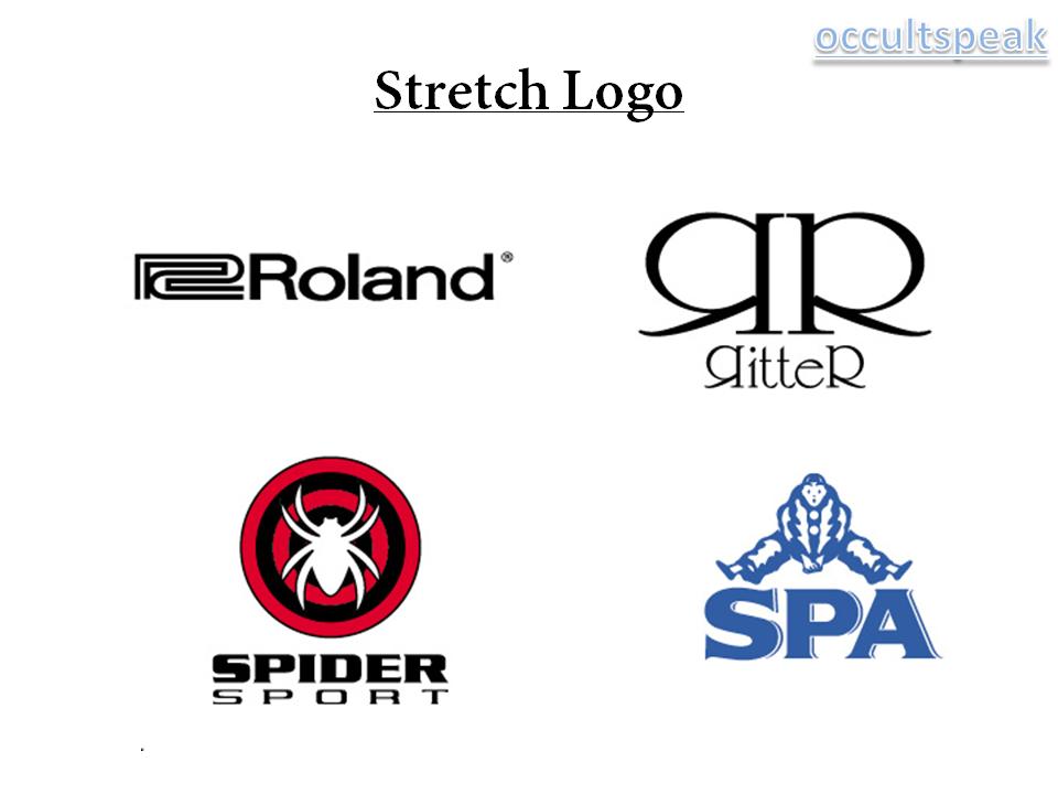 Stretch Logo -Logo Maker