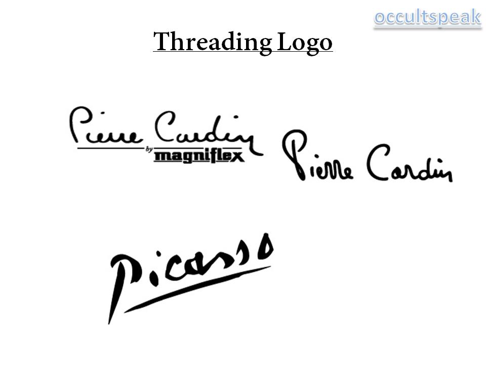 Threading Logo - Logo Maker