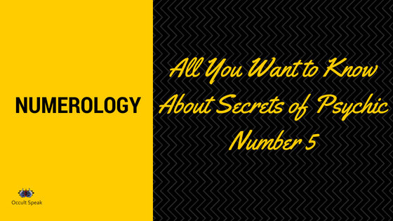 All You Want to Know About Secrets of Psychic Number 5