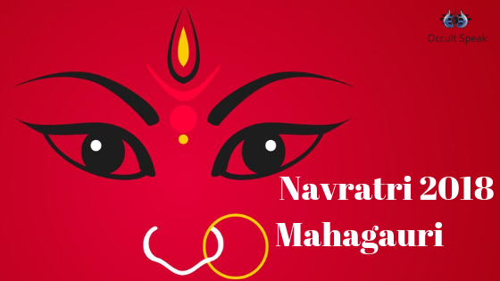 Navratri 2018: Mahagauri - 8th Divine Manifestation of Goddess Durga