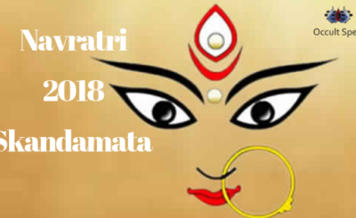 Navratri 2018 : Skandamata - 5th Divine Manifestation of Goddess Durga