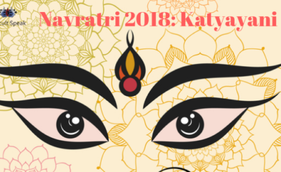 Navratri 2018 : Katyayani - 6th Divine Manifestation of Goddess Durga