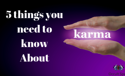 5 things you need to know About Karma