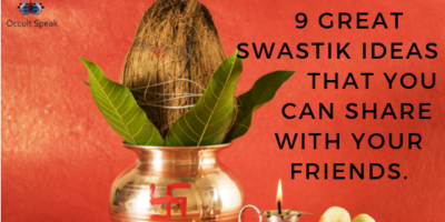9 Great Swastik Ideas That You Can Share With Your Friends.