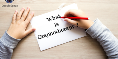 What is Graphotherapy ? Learn How It Can Help you Improve your Life
