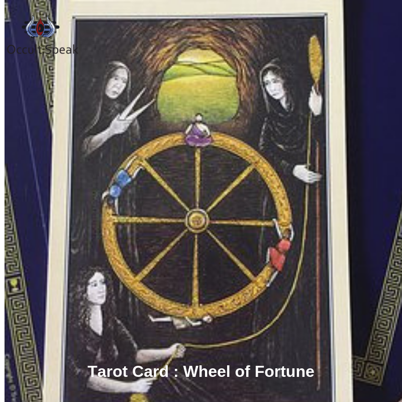 5 Myths About Tarot Card You Should Clarify