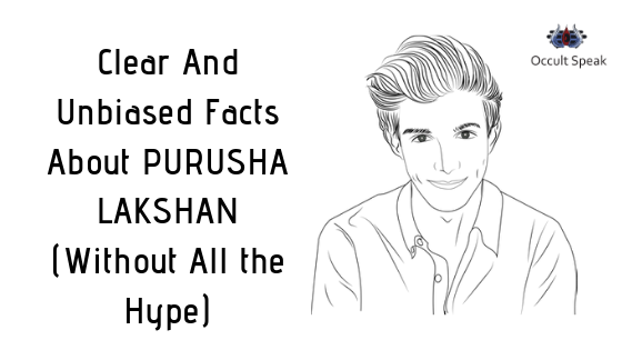 Clear And Unbiased Facts About PURUSHA LAKSHAN (Without All the Hype)