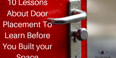 10 Lessons About 32 Door Placement To Learn Before You Built your Space