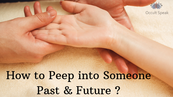 How to Peep into Someone Past & Future _ Panchanguli Sadhana