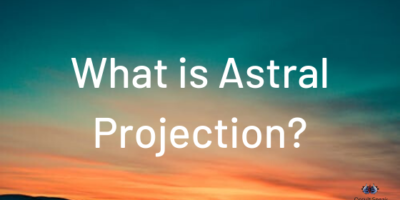 What is Astral Projection?