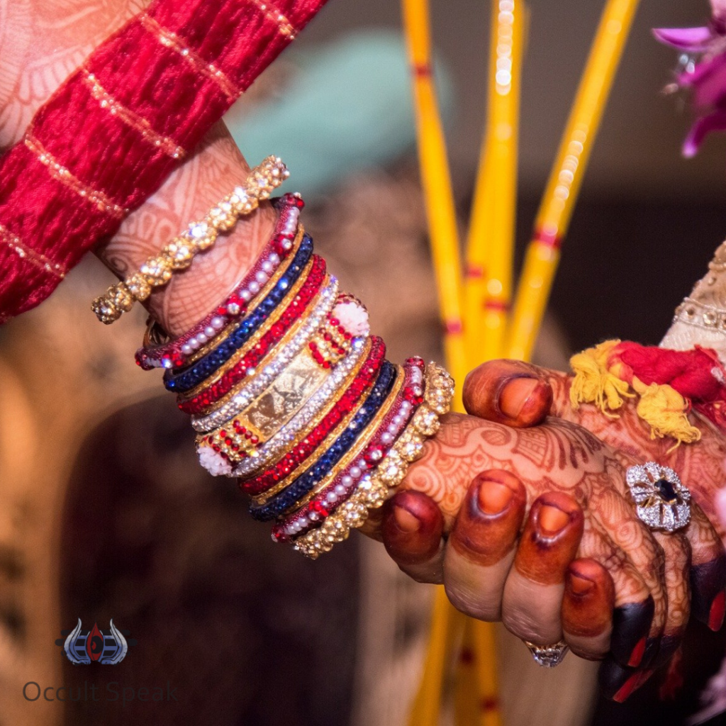 Saptapadi: 7 Magical Vow of Hindu Marriage-सप्तपदी: हिंदु विवाह को 7 वचन
