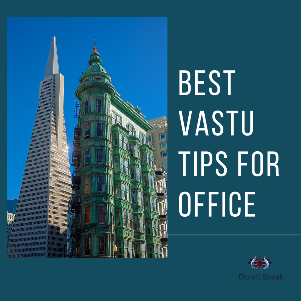 Easy 18 Vastu Tips for Commercial Shops,and Buildings