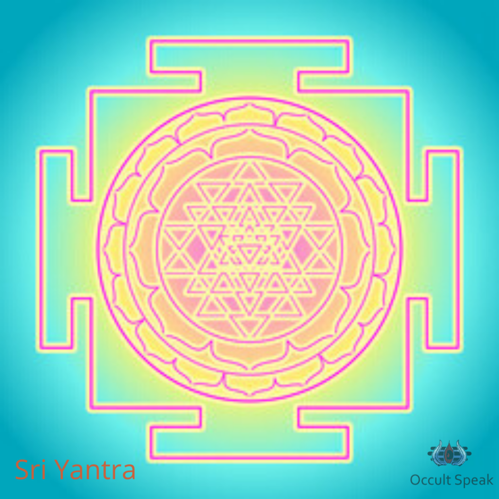 What are the Benefits of Sri Yantra?