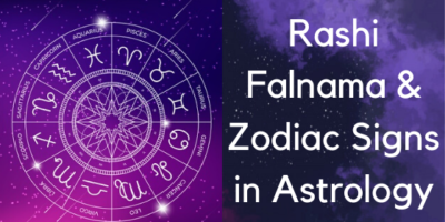 Rashi Falnama and Zodiac Signs in Astrology
