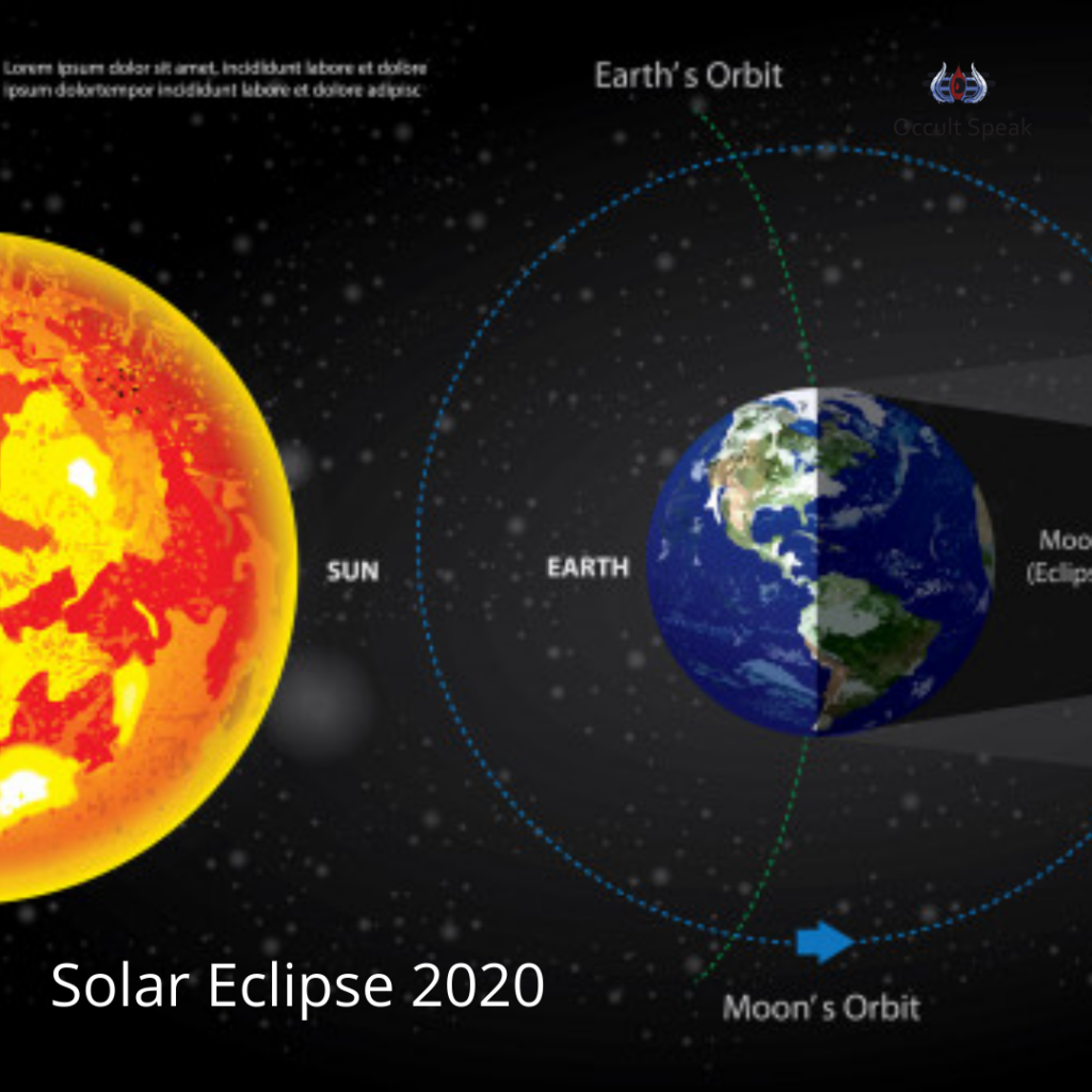 Solar Eclipse 2020 on June 21: सूर्य ग्रहण - २१ जून २०२० Solar Eclipse Time