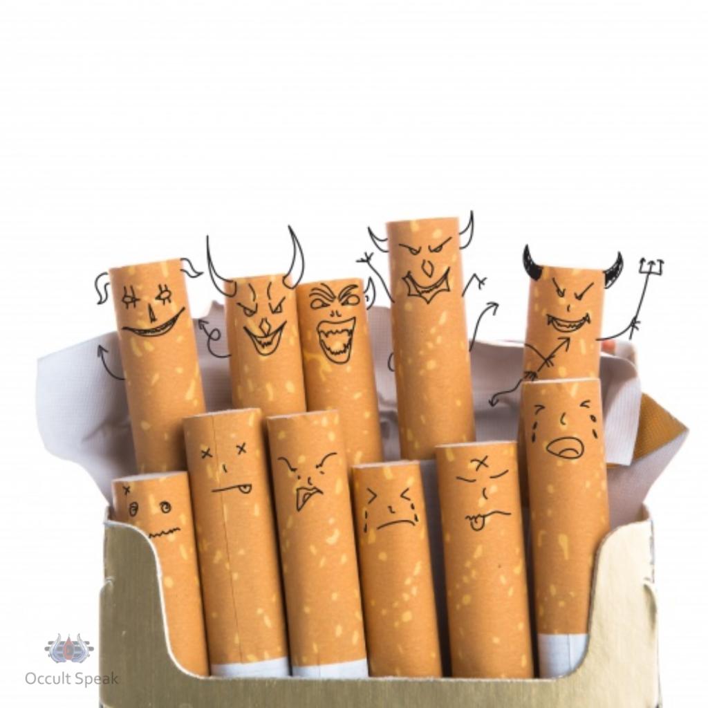 सिगरेट कैसे छोड़े